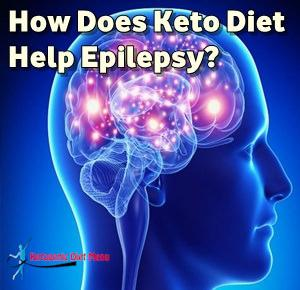 How Does Ketogenic Diet Help Epilepsy?