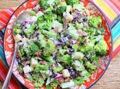 Broccoli Salad #FarmersMarketWeek