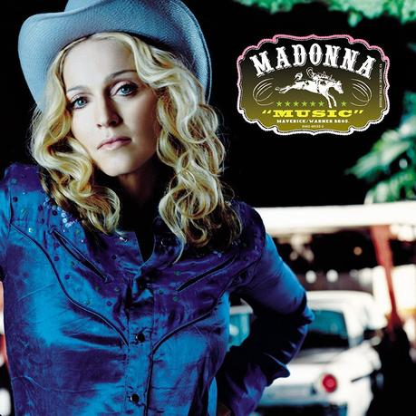 Madonna: The immaculate composition
