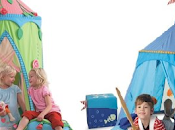 FRUGAL TIP: Make Play Tent
