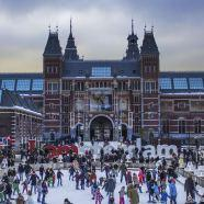 5 Things to Do Your First Time in #Amsterdam #Travel