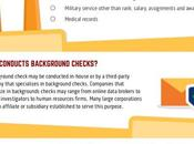 Ultimate Guide Background Checks