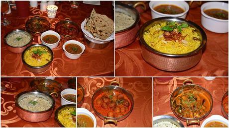 Saffron – Taste of authentic Kashmiri Wazwan