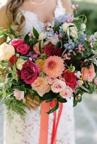 elegant wedding bouquets color wedding bouquet rachelaclingen