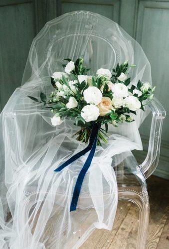 elegant wedding bouquets rose bouquet with tape nicoleballardphotography