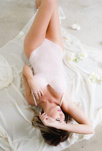 bridal undergarments classic tender pink body lightburst