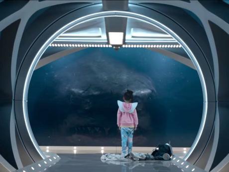 Movie Review: 'The Meg'