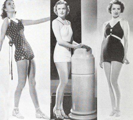 1930s-Swimsuit-Fashions