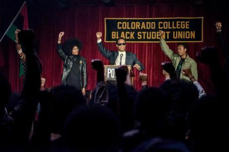 Film Review: BlacKkKlansman is Spike Lee's Cinematic Revenge
