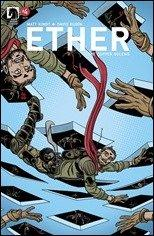 Preview – Ether: The Copper Golems #4 by Kindt & Rubin