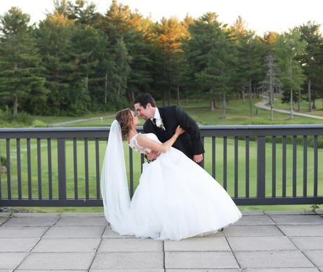 Woodlands Maine Wedding   Ben + Abby
