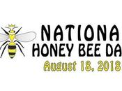 National Honey August 18th