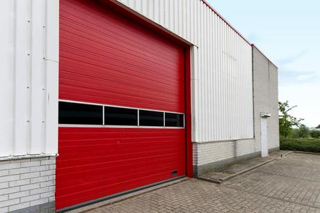 Important Maintenance Tips for Your Commercial Roller Doors