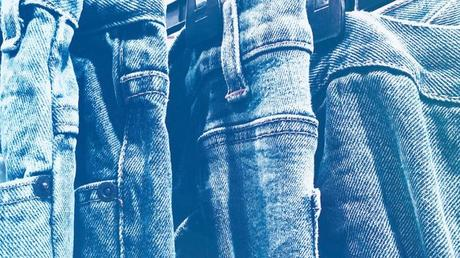 5 Things You Should Do With Your Old Denim!
