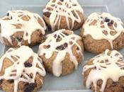 Carb Cinnamon Raisin Biscuits #BreadBakers