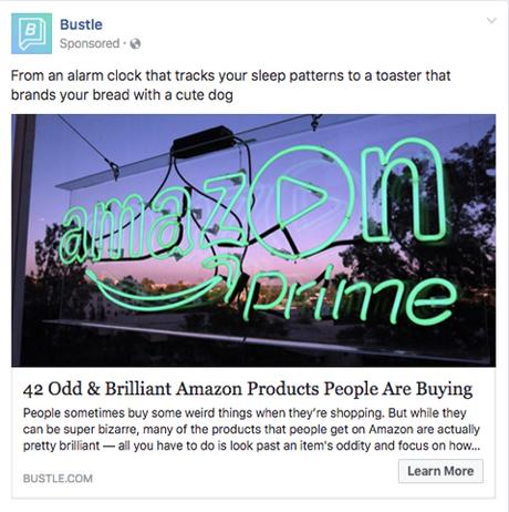How To Improve Your Facebook Ad Images And Why It Matters