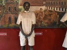 Tears Nation Cruel Walls Cellular Andamans (Port Blair Prison)