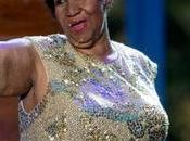 Aretha Franklin Home Resting Family Remains Hopeful: REPORTS