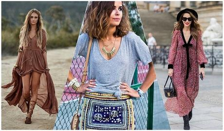 Everything You Need to Know About the Bohemian Trend