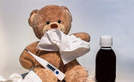 Why You're Getting Sick in the Summer… And How to Avoid It!