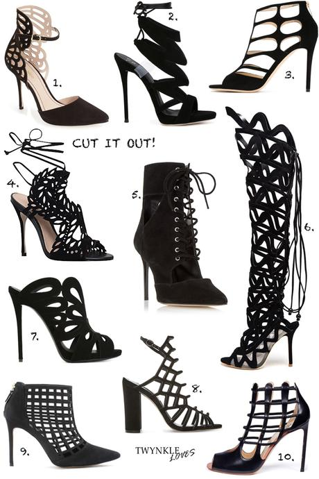 PICKS OF THE WEEK | CUT IT OUT!