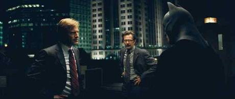 A Decade Later Christopher Nolan's 'The Dark Knight' Remains A Peerless Piece of Cinema Gold