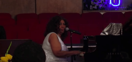 Aretha Franklin Church Holding Prayer Vigil For The Queen of Soul