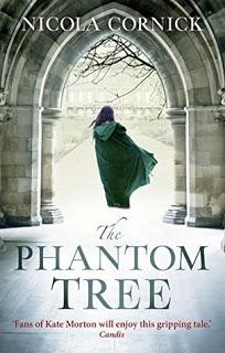 Q/A BOOK REVIEW - THE PHANTOM TREE BY NICOLA CORNICK