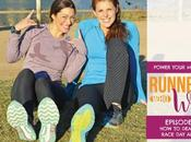 Runners Wine Episode Deal with Race Anxiety