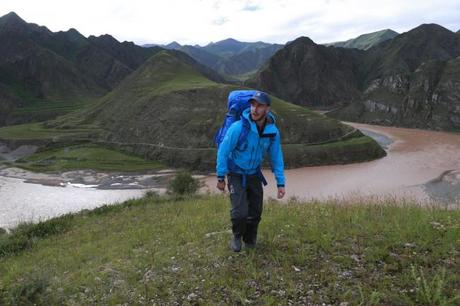 Welsh Adventurer Set to Begin Year-Long Yangtze River Trek