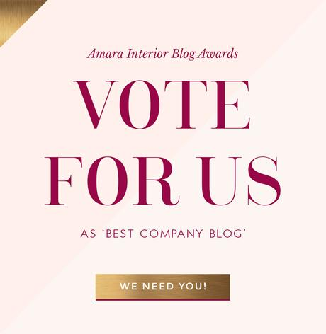 Vote For Audenza + Win a Camera!