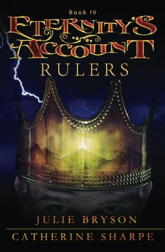 BOOK UNDER THE SPOTLIGHT - ETERNITY'S ACCOUNT: RULERS