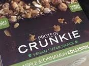 Protein Works Vegan Crunkie Apple Cinnamon