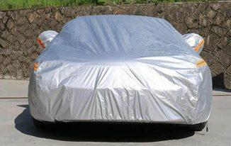 The Size Guide To Car Covers: Save Money With Them