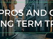 Pros Cons Long Term Travel
