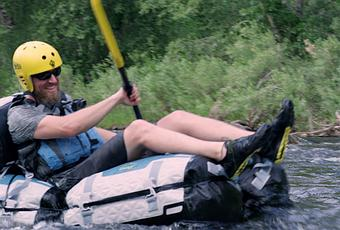 Video  The Otterbox Yampa Duffel Bag Makes a Good Raft - Paperblog c480cb484d67d