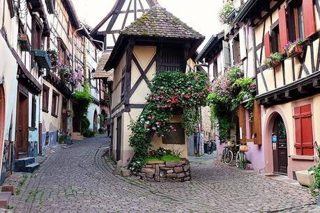 5 Best Alsace Villages to Visit on Your Holiday to France