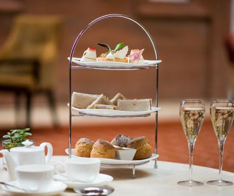 5 places to celebrate National Afternoon Tea Week