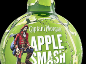 Take Shot: Captain Morgan Apple Smash National