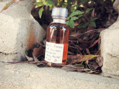 Russell's Reserve Whiskey