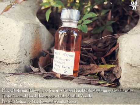Russell's Reserve Whiskey Review