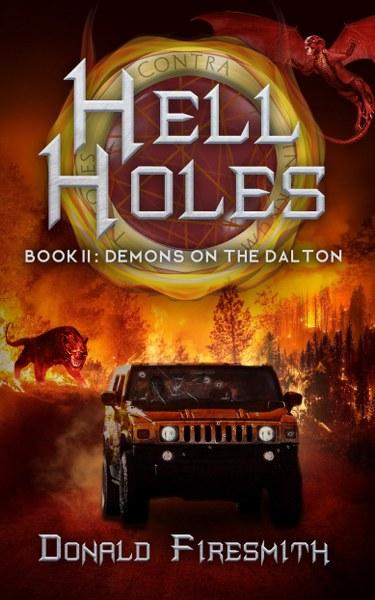 Hell Hole by Donald Firesmith and Leland Anderson