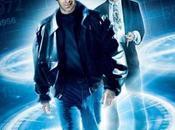 Film Challenge Sci-Fi Quantum Leap
