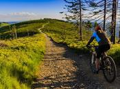 Best Mountain Biking Trails United States
