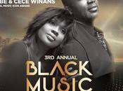 Pics! BeBe CeCe Winans Honored Black Music Honors