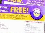 FREEBIE: Save Advair Other Meds (US)