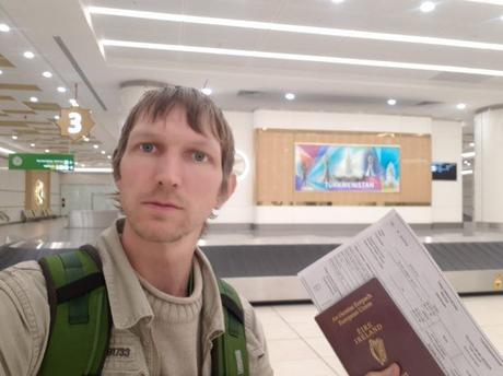 Backpacking in Turkmenistan: Top 15 Sights in Magnificent Ashgabat, City of the Future