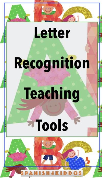 Letter recognition tools as actionable ways to motivate reading