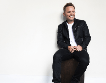 #Surprise Chris Tomlin Releases New EP 'Nobody Loves Me Like You'