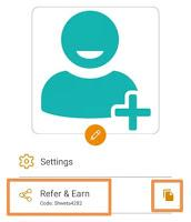 viola wallet app referral link